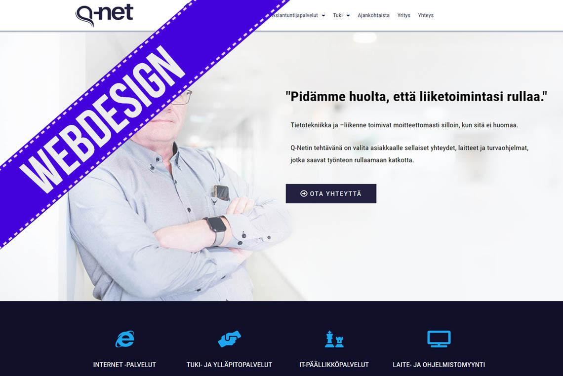 Q-Net Oy