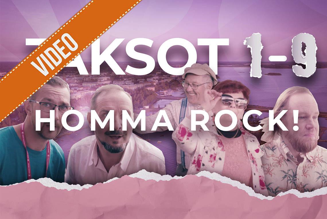 Vaasa Festival 2021