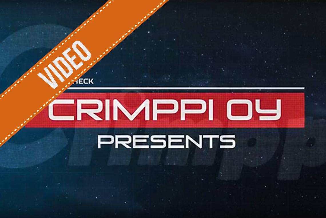 Crimppi Oy