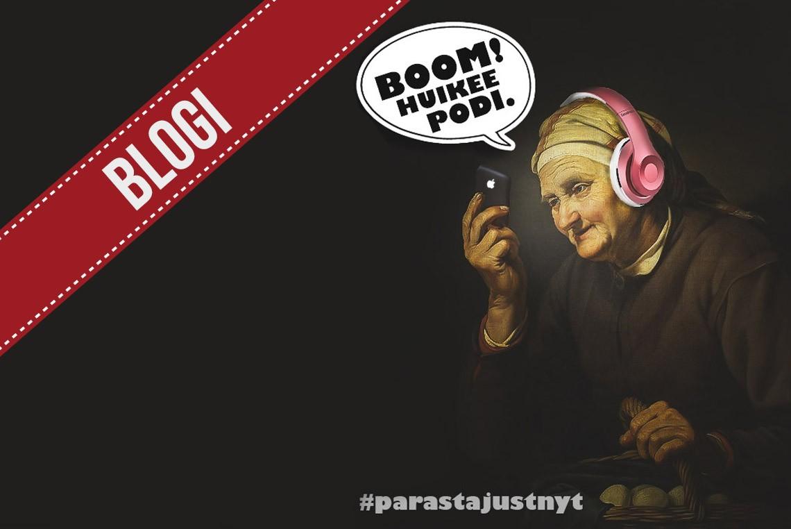 Podcastien-ihmeellinen-maailma