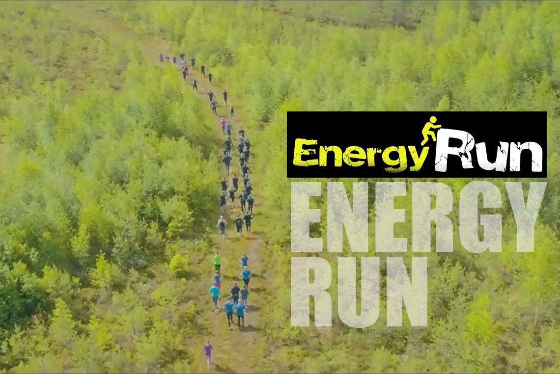 Energyrun, Official Aftermovie 2018!