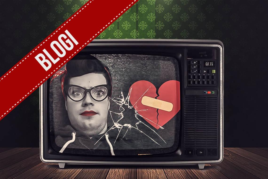 Onko tv-mainonta kuollut?
