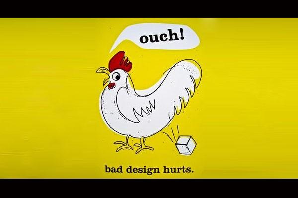 10 yleistä virhettä logon suunnittelussa