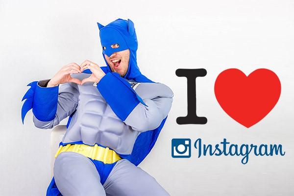 Instagramiin lisää tykkääjiä ja seuraajia? Näillä vinkeillä alkuun!